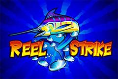 Игровой автомат на деньги Reel Strike