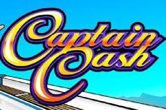 Игровой автомат на деньги Captain Cash